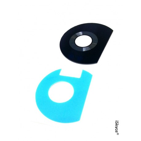 Glass lens for Motorola Moto Z2 Play Play XT1635 XT1650