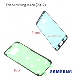Für Samsung Galaxy A320 (2017) Klebstoff Joint front-facing LCD - AR CB