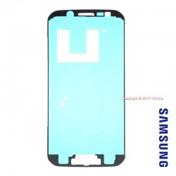 For Samsung S6 Edge G925 Adhesive Joint Face Back Battery Cache