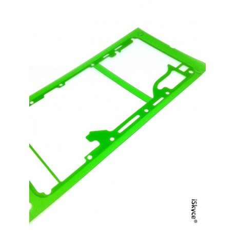 Für Samsung S6 Edge Plus G928 -G928 R -Adhesive Joint front-facing LCD