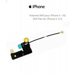 nappe Antenne Wifi pour Apple iPhone 5- 5G