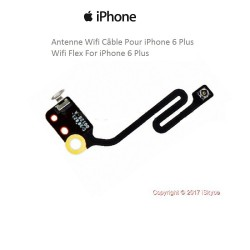 nappe Antenne Wifi pour Apple iPhone 6 Plus