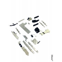 IPhone batch of 21 parts internal components fasteners legs 7 - PIECE separated parts Ho