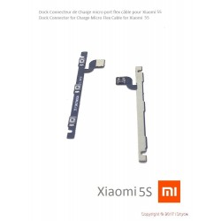 Load connector button for xiaomi 5S