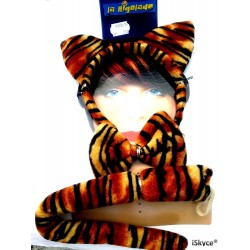 425. All Tiger ear n ud butterfly and tail adult entertainment article and article
