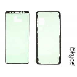 Sticker to fix LCD and samsung Galaxy A8 battery cache (2018) A730