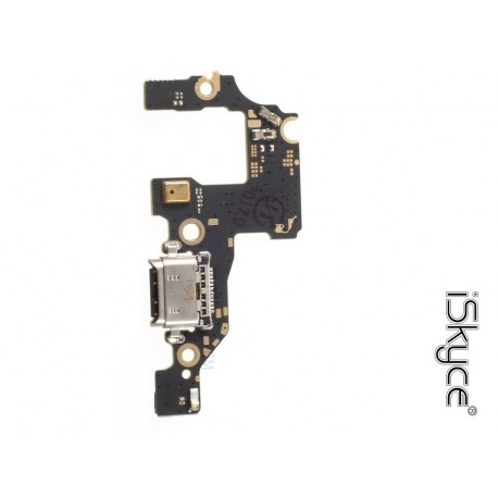 Dock câble port connecteur de charge flex cable pour Huawei P10 Oem Chargeur Port de Charge USB D