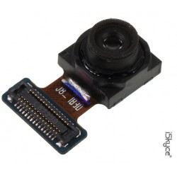 Camera module oriented for Samsung Galaxy J8 phone (2018)