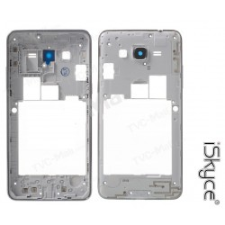 For Samsung Galaxy Grand Prime 4 G531 Central Chassis with camera lens