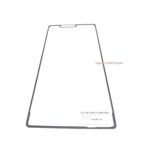 SONY XPERIA Z3 -D6603-D6643- Adhesive Joint to fix LCD
