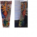 Decorative armband tattoo for sporting arm or UV sun protection Crane etc, give a look