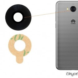 OEM Ar Lens Lens With Adhesive For Huawei Y6 (2017)